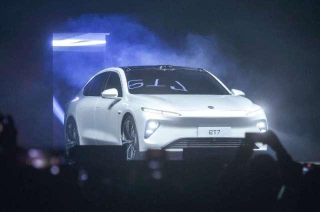 Les investisseurs ont afflué dans le secteur des véhicules électriques alors que le gouvernement chinois fait pression pour de nouveaux véhicules à énergie