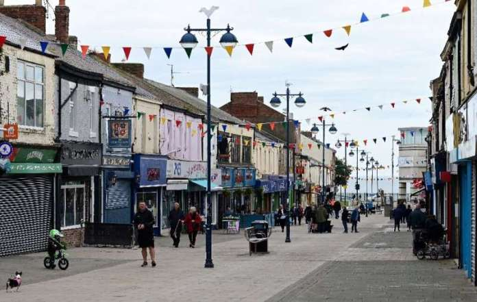 Local homes and businesses may soon be heated with geothermal energy in Seaham
