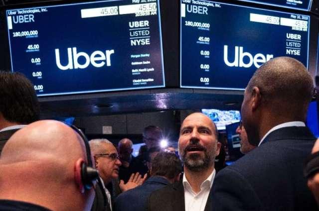 Plus de 200 millions de dollars ont été dépensés pour la promotion de la proposition 22, qui était fortement soutenue par Uber, tandis que seulement un dixième de ce montant w