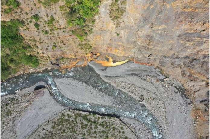 पर्वत वृद्धि ग्रीनहाउस प्रभाव को प्रभावित करती है