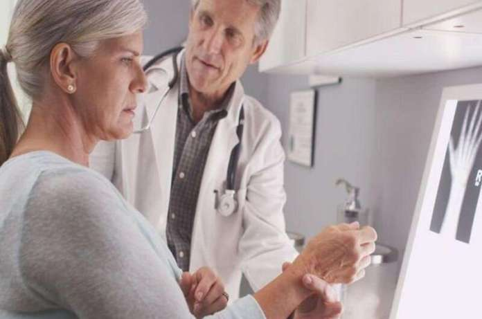 NAMS updates position statement on osteoporosis management