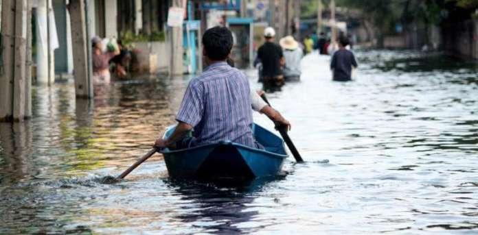 Overseas trade has a hidden environmental 'disaster footprint' – new report