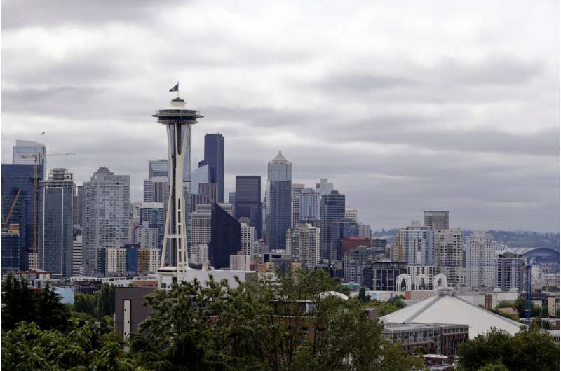 Pacific Northwest braces for record-breaking heat wave