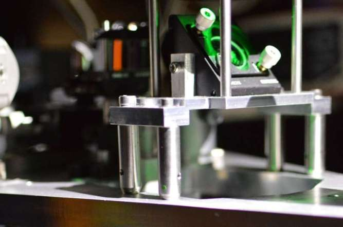 Researchers create quantum microscope that can see the impossible
