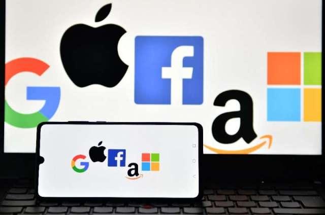 Des responsables de la société de haute technologie ont déclaré mardi au CES qu'ils espéraient que les États-Unis adopteraient bientôt une loi fédérale sur les données numériques
