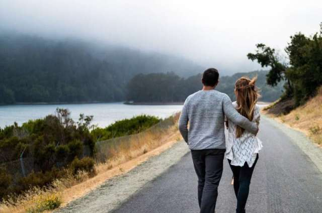 walking partner