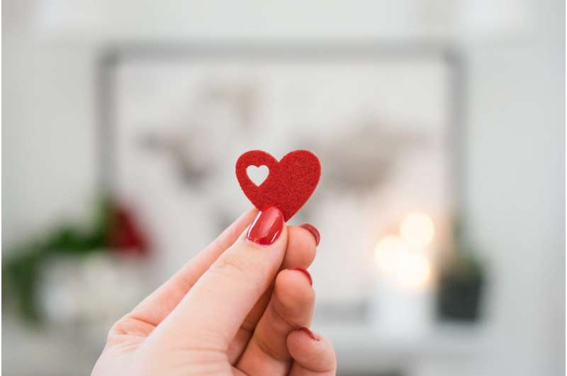 Women with heart problems are treated differently than men
