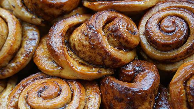 Your sense of smell may be the key to a balanced diet