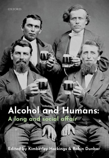 Alcohol tolerance may have saved our ancestors from extinction