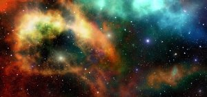 Ancient light illuminates matter that encourages galactic formation