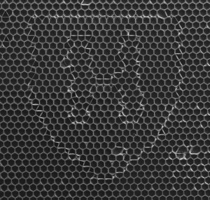 Researchers are reconfiguring material topology on the microscale