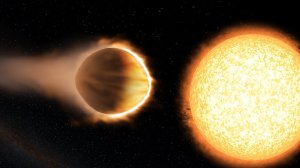 There may be many planets with water-rich atmospheres