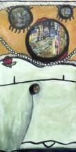 francis-poon-bride-oil-on-canvas-40cm-x-80cm-peoples-peoples-people-series3