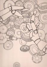 zhou-quan-machine-i-42-2x-32-7-cm-ink-on-paper