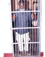 Bamenda central prision