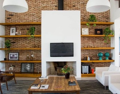 30 Fantastic And Oh So Pretty Tv Wall Ideas