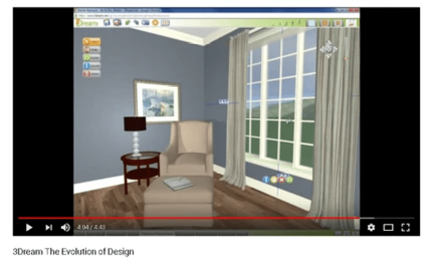 17 Living Room Design Planning Software Options Free And Paid