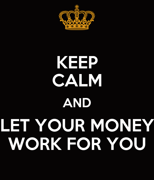 Image result for money at work