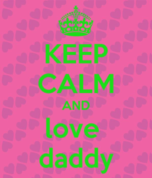 Keep Calm And Love Josie