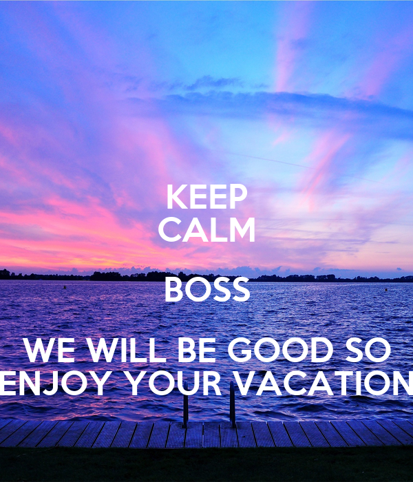 Holiday Vacation Quotes