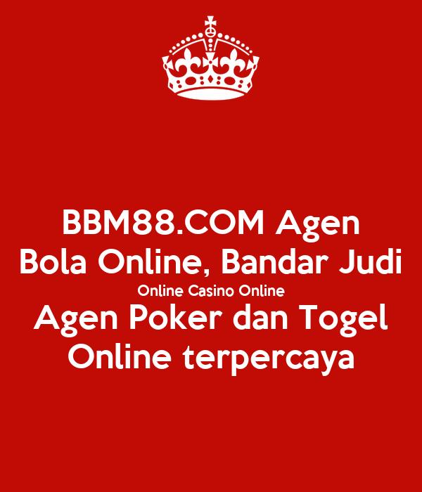 BBM88.COM Agen Bola Online, Bandar Judi Online Casino ...