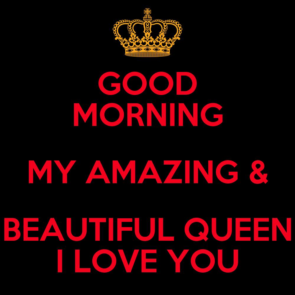 Queen Love My Life