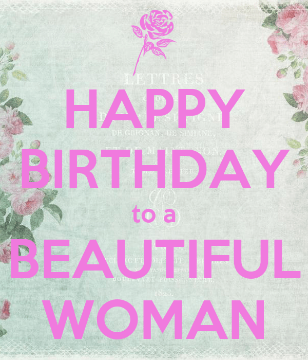Happy Birthday Female Friend Meme
