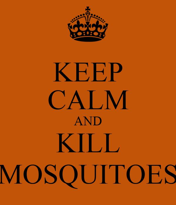 Keep Calm And Kill Everyone