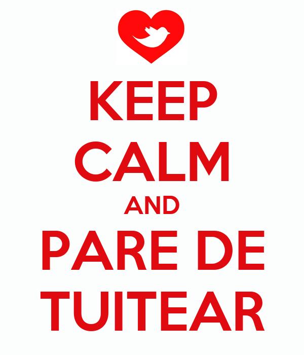 Tuitear o Twittear