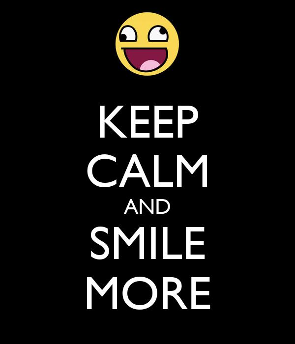 Romanatwood Smile More Wallpaper