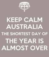 Image result for shortest day of the year