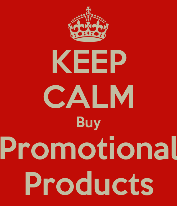 KEEP CALM Buy Promotional Products Poster | Kelly | Keep ...