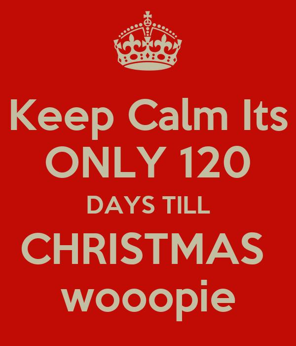 only 12 days till christmas - 12 Days Till Christmas
