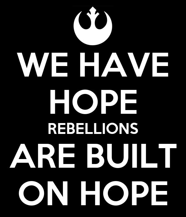 Image result for we have hope