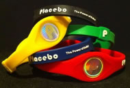 The Placebo Band bracelet