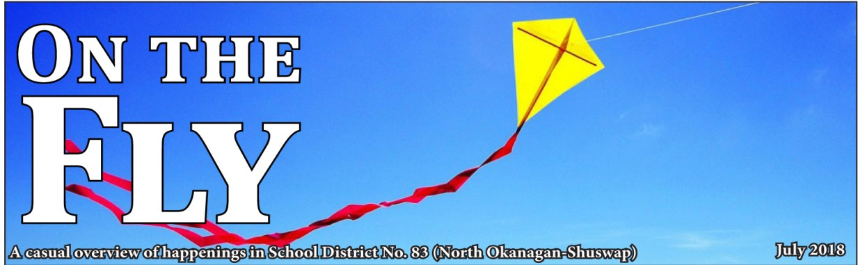 OTF kite July