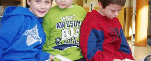 Literacy Intervention Program makes difference