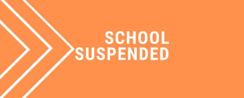 School suspended in B.C.