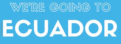 Meeting for 2021 trip to Ecuador