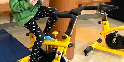 More brain bikes coming to schools