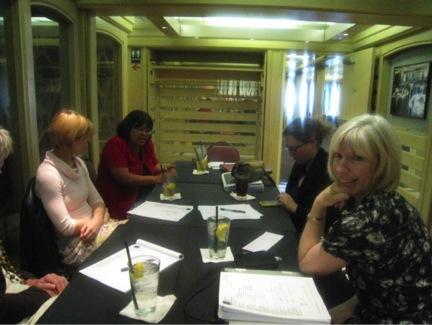 Board Meeting (2010)