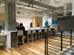 Ankrom Moisan Architects hosted our 5/19/16 roundtable