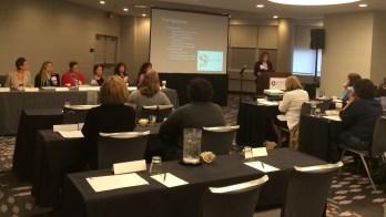 SDA National Annual Meeting, EDSymposium16 (Cincinnati, OH)