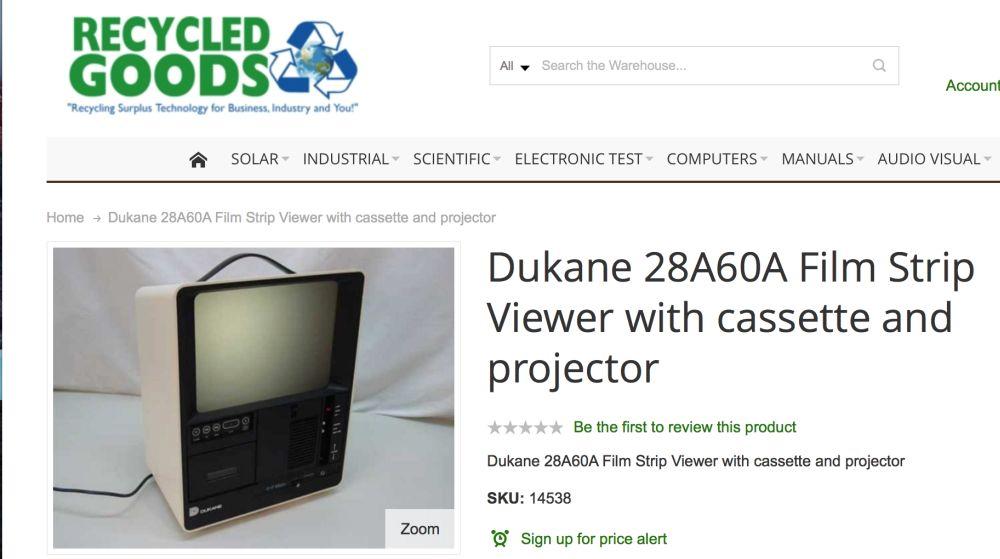 (recycledgoods.com)