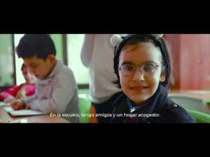 #EveryChildInSchool Advocacy Campaign (Spanish Subtitles)