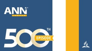 ANN Video Celebrates 500 Consecutive Episodes