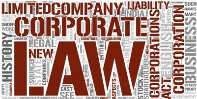 Corporate Law Short Question