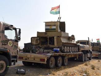 معركة الموصل | العراق