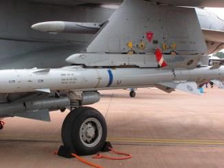 صاروخ ALARM