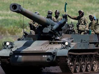 جنود يابانيون